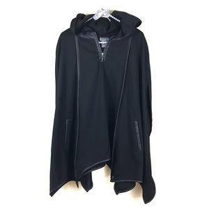Maleficent Cape Coat